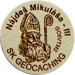 Nájdeš Mikuláša - III