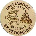 geoVIANOCE