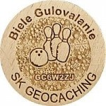 Biele Gulovalanie
