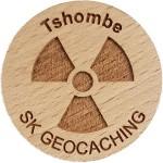 Tshombe