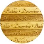 Bakkie * December