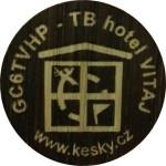 GC6TVHP - TB hotel VITAJ