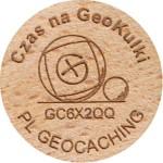 Czas na GeoKulki