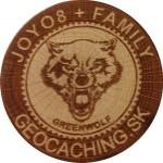 JOYO8 + FAMILY