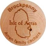 Brockpenny