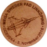 MEGA SWEDEN FAD LINKOPING