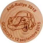 Anti-Rallye 2015