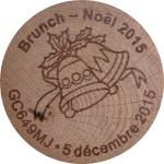 Brunch - Noel 2015