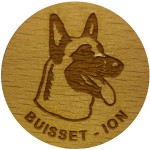 BUISSET - ION