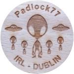 Padlock77