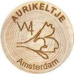 Aurikeltje Amsterdam