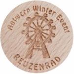 Antwerp Winter Event - Reuzenrad