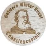 Antwerp Winter Event - Conscienceplein
