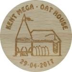 KENT MEGA - OAT HOUSE
