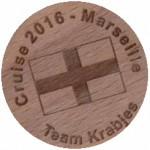 Cruise 2016 - Marseille