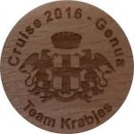 Cruise 2016 - Genua