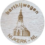 Barthijwegen