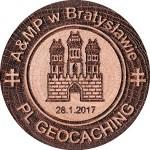 A&MP w Bratysławie
