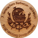 7. Geocachers Barbecue - GC64N21