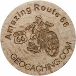 Amazing Route 66