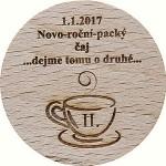 1.1.2017 Novo-roční-packý čaj ...dejme tomu o druhé...
