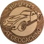stingray25
