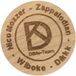 Nico Mozzer - Zappalodian