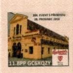 11.  BPP GC6XQZY