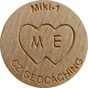 Miki-1
