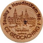 Toulky s HoudiniXem No. I