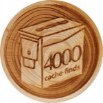 4000 cache finds