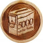 5000 cache finds