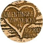 Valentínske zamykačky 4