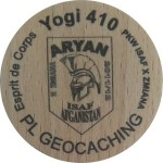 Yogi 410