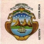GC705VV  COSTA  RICA