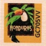 HONDURAS  GC705VV