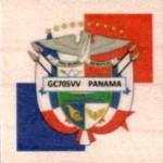 GC705VV  PANAMA