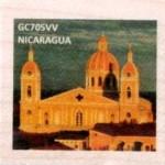 GC705VV  NICARAGUA
