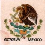 GC705VV MEXICO