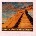 EVENT S PŘESEKOU • GC705VV