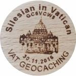 Silesian in Vatican
