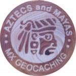 AZTECS and MAYAS