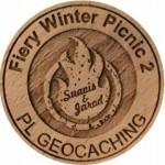 Fiery Winter Picnic 2