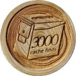 3000 cache finds