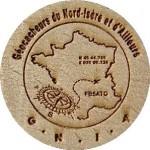 Géocacheurs du Nord-Isère et d'Ailleurs