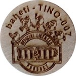 baheti - TINO - 007