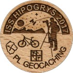 ISS HIPOGRYS 2017