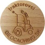 traktorovci
