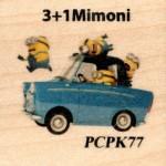 3+1Mimoni