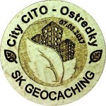 City CITO - Ostredky